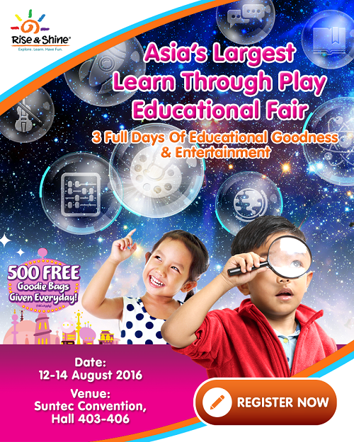 Learn Through Play Festival 2016