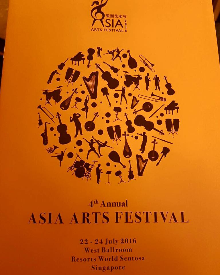 4th Annual Asia Arts Festival