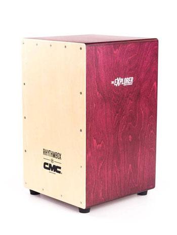 Rhythm Box Cajon CMC C047