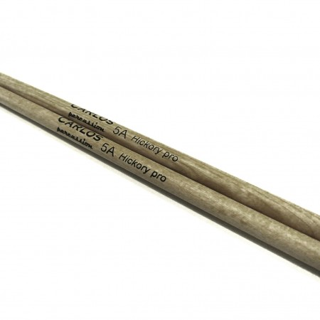 Carlos Hickory Drumsticks